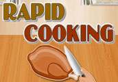 Rapid Cooking